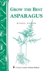 Booklet - Grow the Best Asparagus