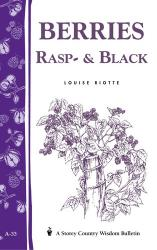 Booklet - Berries (Rasp & Black)