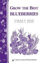 Booklet - Growing Blueberries