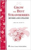 Booklet-Grow the Best Strawberries
