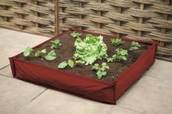 Instant Raised Bed Patio Planter
