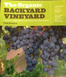 The Organic Backyard Vineyard